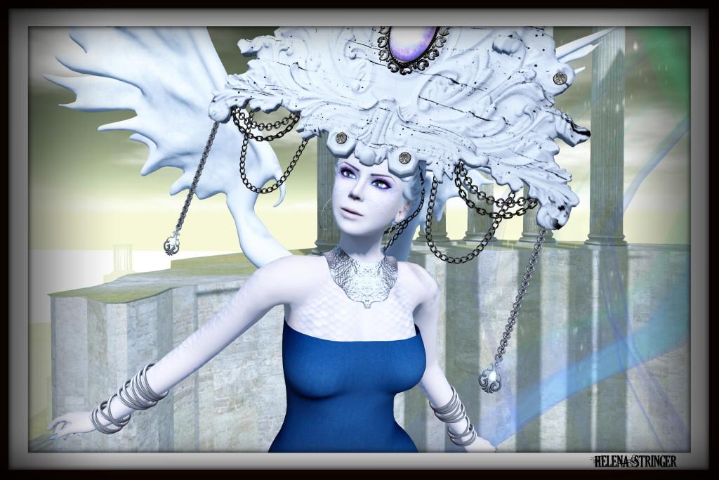 Fantasy Faire 2015 - Helena Stringer - Light Weaver - 2